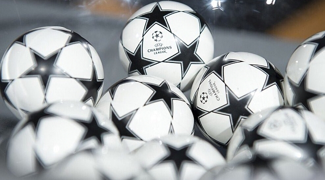 Şampiyonlar Ligi Play-Off eşleşmeleri belli oldu