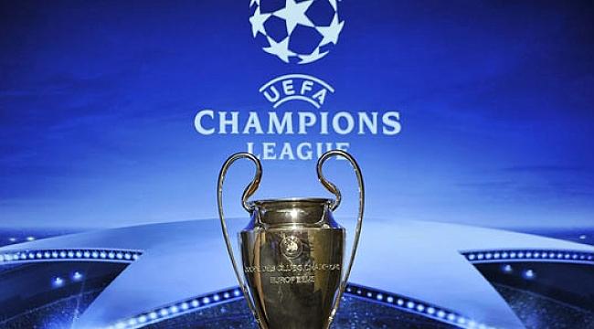 Şampiyonlar Ligi Play-Off Turu ilk maçları tamamlandı