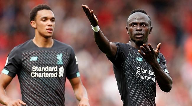 Yorgun Liverpool 3 puanı 2 golle aldı
