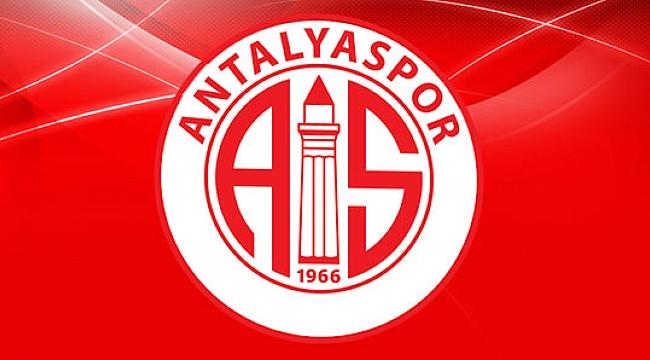 Antalyaspor'dan hakem sitemi