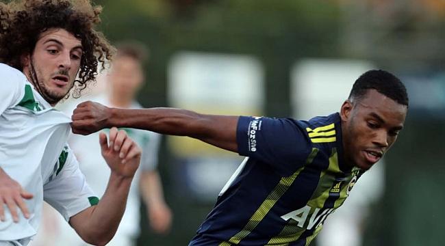 Bursaspor - Fenerbahçe hazırlık maçı ne zaman, saat kaçta, hangi kanalda ?