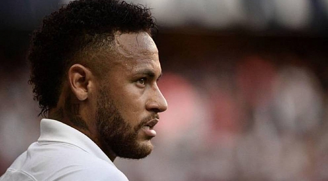 CAS Neymar'ın cezasında indirim yaptı
