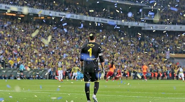 Fenerbahçe'den Volkan Demirel'e yeni görev