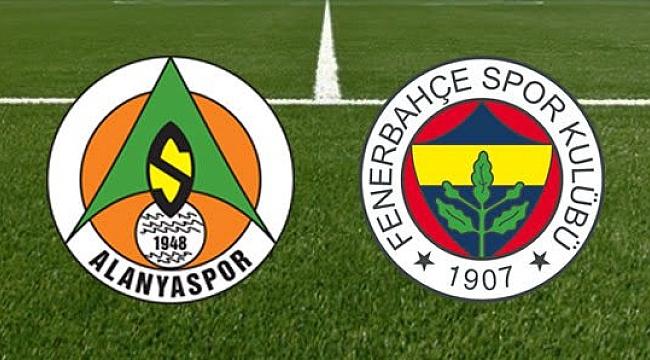 Fenerbahçe hedef erken gol bulmak