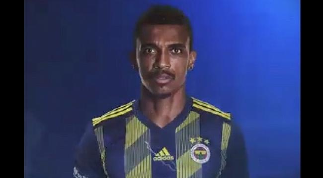 Fenerbahçe Luiz Gustavo'yu resmen açıkladı
