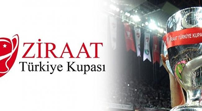 Fenerbahçe'nin Kupa'daki rakibi 3 Ekim'de belli oluyor