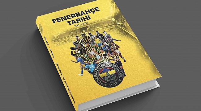 Fenerbahçe Tarihi Kitabı