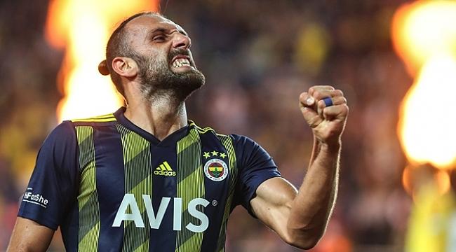 Fenerbahçe zor bela: 2-1