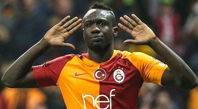 Galatasaray Diagne'yi Club Brügge'e kiraladı