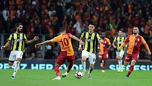 Galatasaray - Fenerbahçe derbisi ne zaman, saat kaçta, hangi kanalda ?