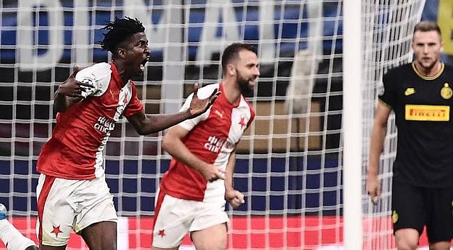 Inter ve Lyon avantajlarını kullanamadı