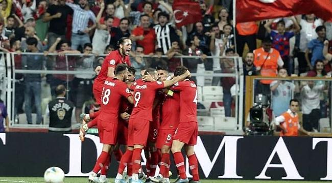 Moldova - Türkiye maçı ne zaman, saat kaçta, hangi kanalda ?