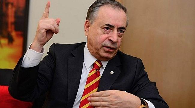 Mustafa Cengiz: Türk futbolunda kavga, kaos, problem istemiyoruz