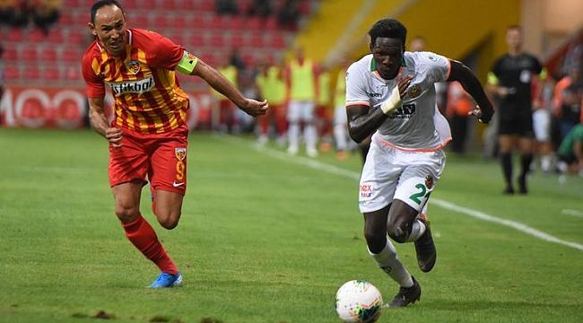 N'Sakala: Avrupa Kupası'na gitmek istiyoruz