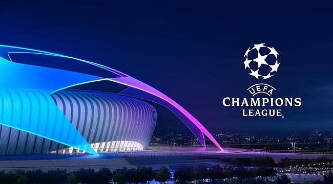 Paris Saint Germain - Real Madrid karşı karşıya