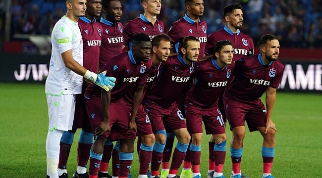 Trabzonspor - Basel maçı ne zaman, saat kaçta, hangi kanalda ?