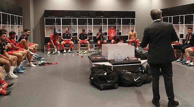 Türkiye - Arnavutluk maçı biletleri satışa çıktı
