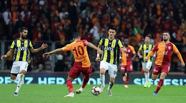 Türkiye Süper derbiyi bekliyor