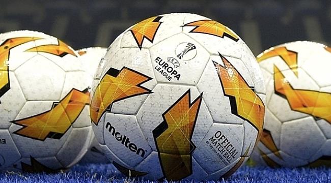 UEFA Avrupa Ligi'nde 12 grupta 24 karşılaşma oynanacak