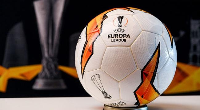 UEFA Avrupa Ligi'nde 24 karşılaşma oynandı