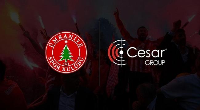 Ümraniyespor'a isim sponsoru