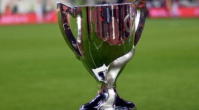 Ziraat Türkiye Kupası'nda 3. Tur'a yükselen takımlar belli oldu