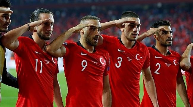 Cenk Tosun gol sayısını 16'ya çıkarttı
