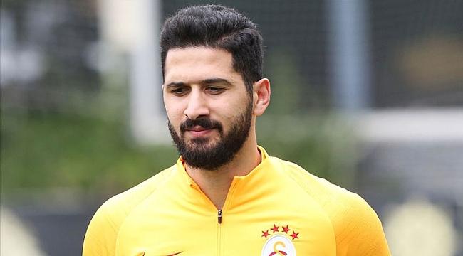 Emre Akbaba'dan Galatasaray'a iyi haber