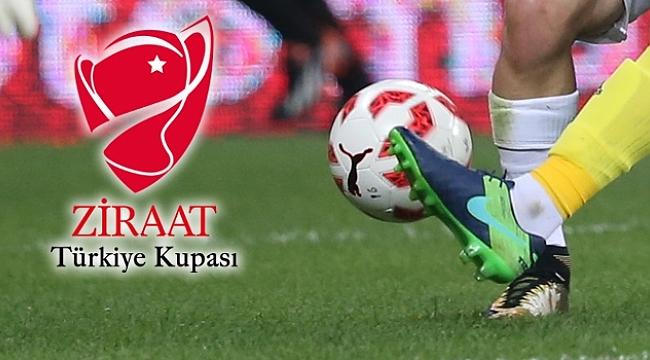Fenerbahçe'nin Kupa'daki rakibi belli oldu