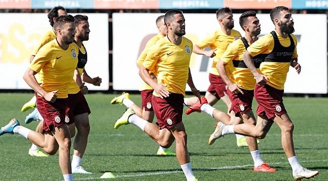 Galatasaray'ın 6 kritik maçı