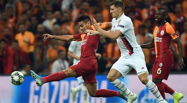 Galatasaray - Real Madrid maçı ne zaman saat kaçta hangi kanalda ?