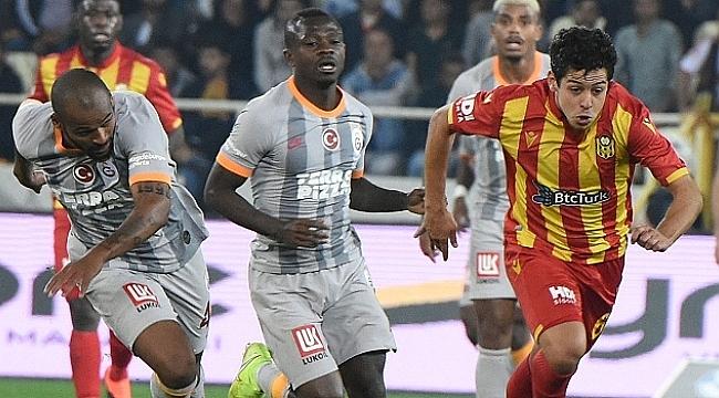 Galatasaray Sivasspor ile karşılaşıyor
