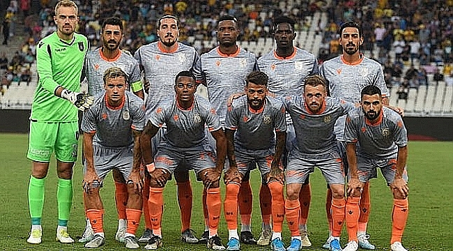 Medipol Başakşehir - Wolfsberg maçına Bosna Hersekli hakem