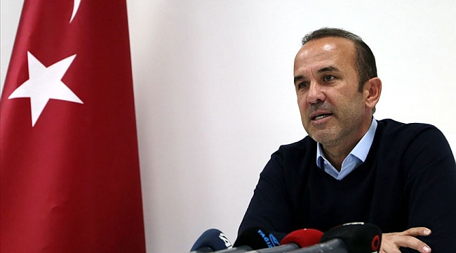 Mehmet Özdilek Yukatel Denizlispor'da