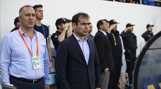 PFDK'dan Metin Diyadin'e 5 maç ceza