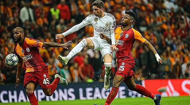 Real Madrid - Galatasaray maçı ne zaman saat kaçta hangi kanalda ?