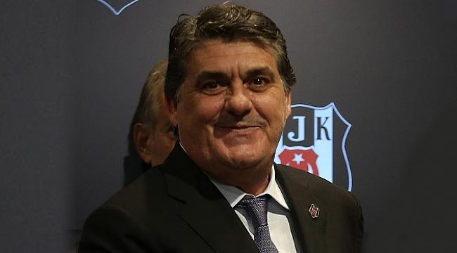 Serdal Adalı: Beşiktaş'a verdiğimiz parayı geri almayacağız