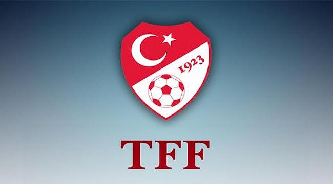 TFF'den futbolculara tokat olayıyla ilgili açıklama