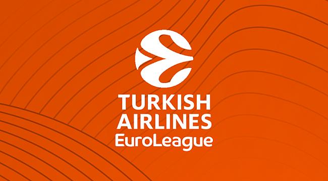THY Euroleague'de Real Madrid Fenerbahçe karşı karşıya