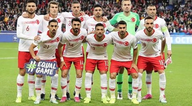 Türkiye - İzlanda maçı nerede ne zaman saat kaçta hangi kanalda ?