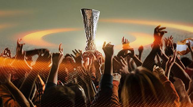 UEFA Avrupa Ligi'nde 24 karşılaşma oynanacak