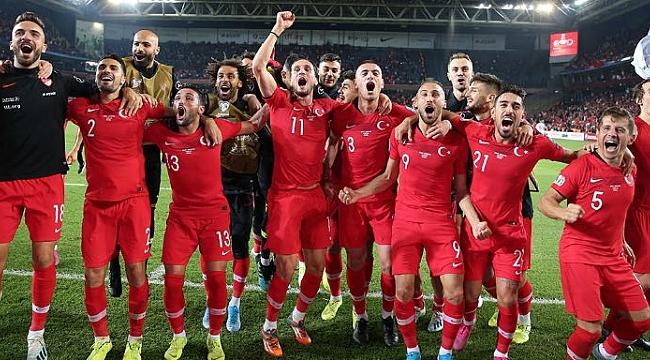 A Milli Takımımız Andorra karşısında