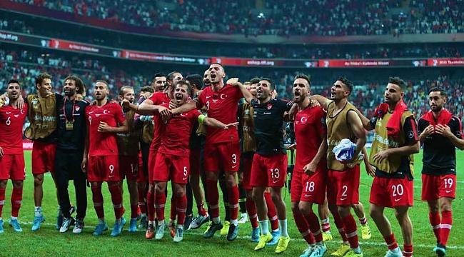 Andorra - Türkiye maçı nerede ne zaman saat kaçta hangi kanalda ?