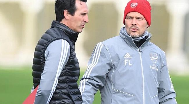 Arsenal Unai Emery'nin görevine son verdi