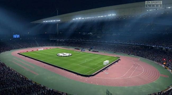 Atatürk Olimpiyat Stadı FIFA 2020'de popüler