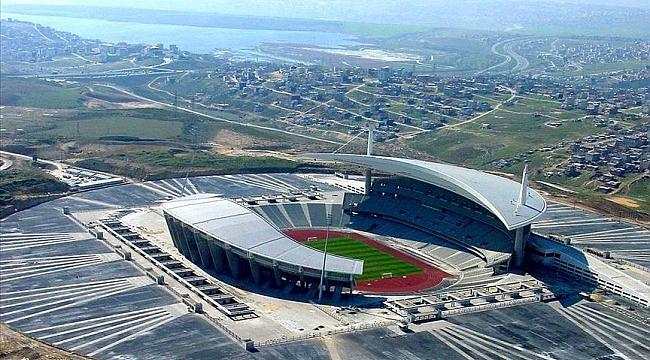 Atatürk Olimpiyat Stadı Milli Takım'ın stadı oluyor