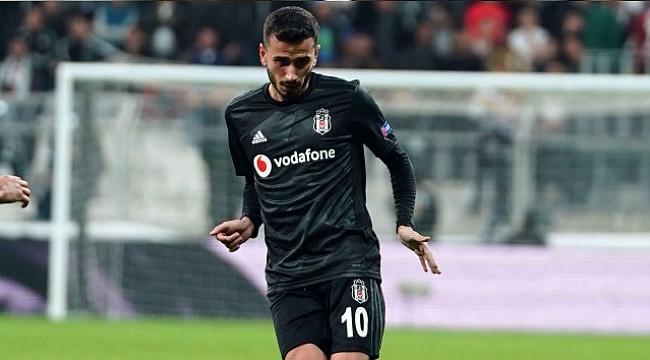 Beşiktaş'ta Oğuzhan için yoğun çaba harcanıyor