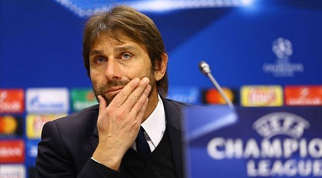 Conte'ye içinde mermi olan mektup gönderildi