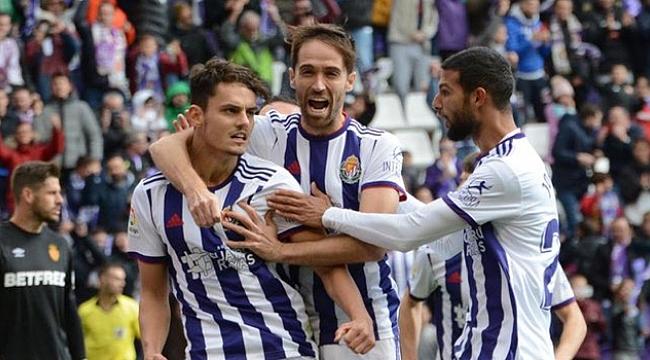 Enes Ünal bu sezon ilk golünü attı
