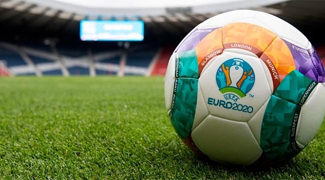 EURO 2020'de kura çekimindeki torbalar belli oldu